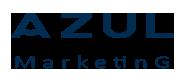 AZUL Marketing Logo